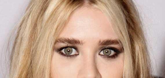 poils yeux et sourcils