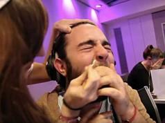 Epilation du nez