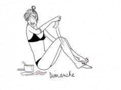 epilation du maillot pour les femmes. Black Bedroom Furniture Sets. Home Design Ideas